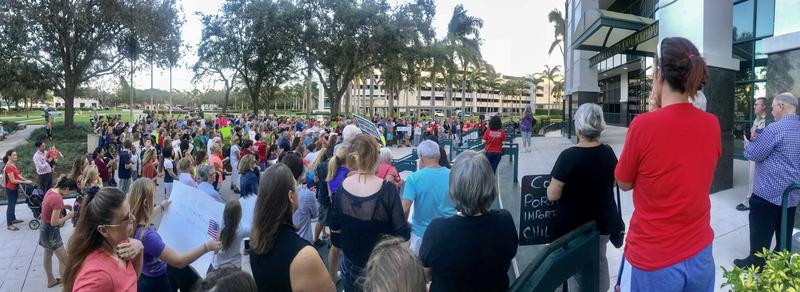 Students Rallying for Gun Reform Friday in Collier County