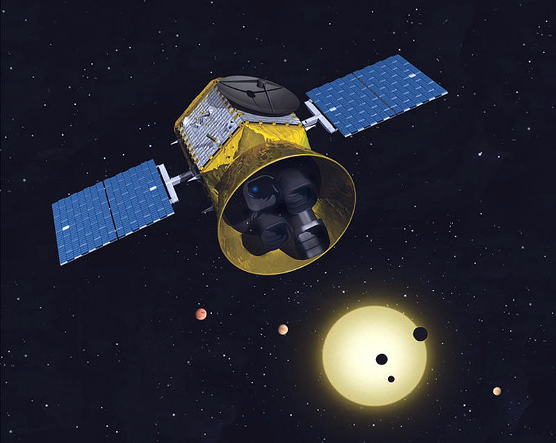 TESS Space Telescope