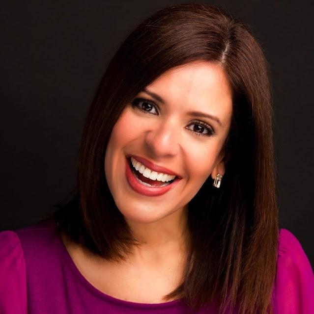 Mayela Rosales, the co-founder of Media Vista Group.