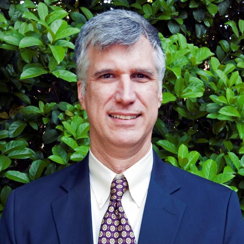 Preston Robertson, will begin his new role as President and CEO of the Florida Wildlife Federation this month.