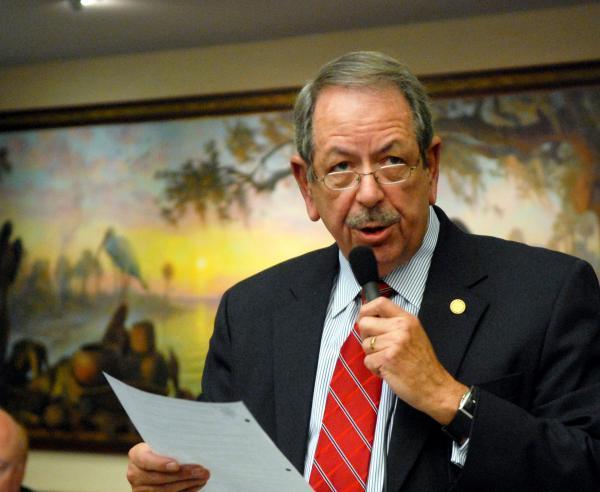 State Rep. Ray Pilon, R-Sarasota.