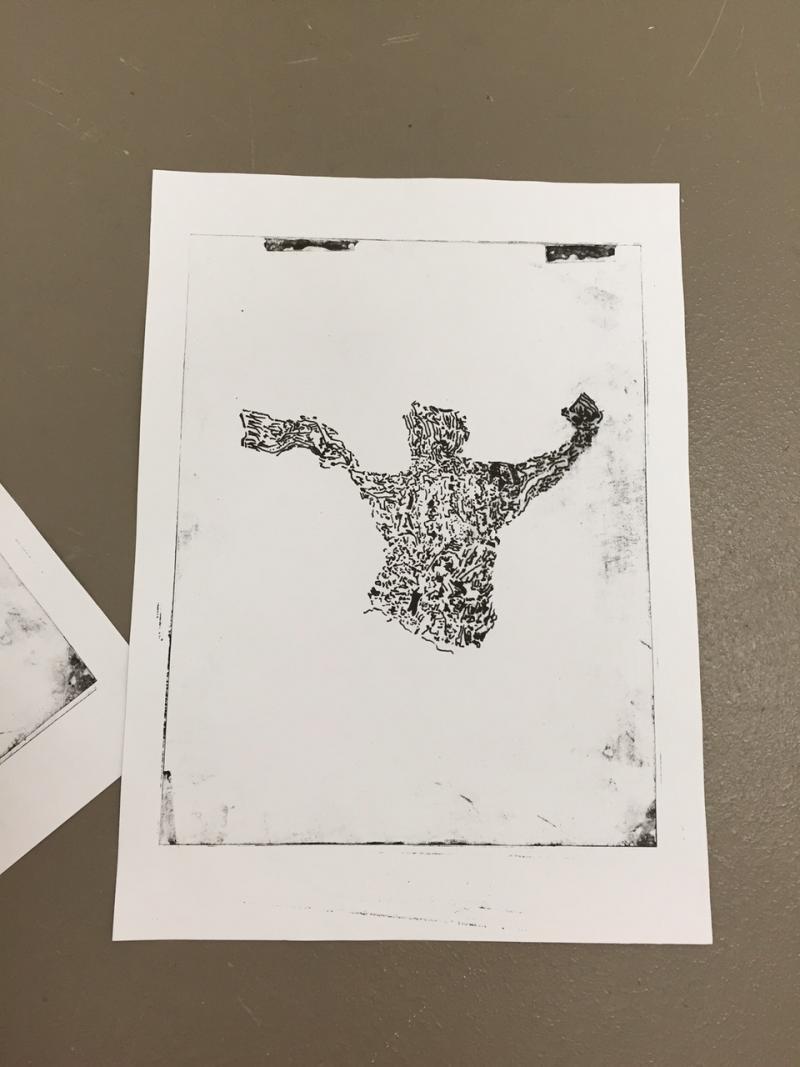 Pulido print