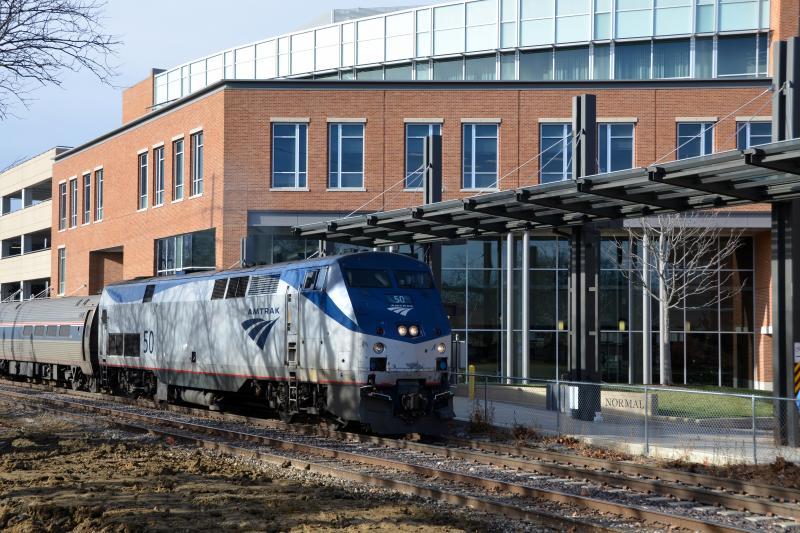 Year Later, MetroNet Grows Footprint In Bloomington-Normal