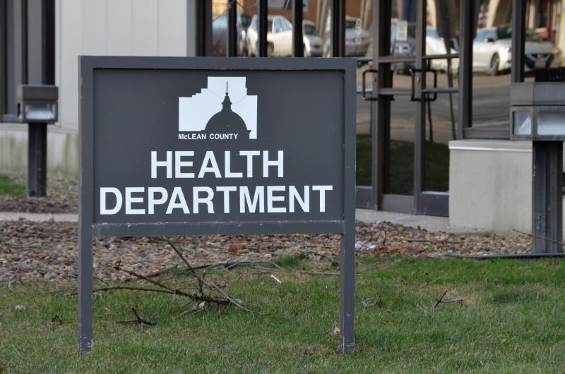 Camille Rodriguez will take over her new role Jan. 3 at the McLean County Health Department.