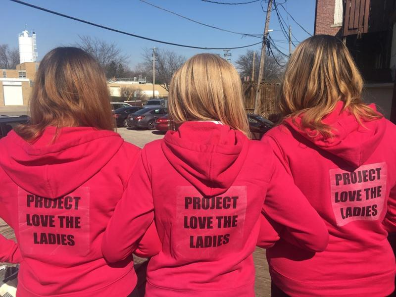 Project Love The Ladies Collects Feminine Hygiene Products For Poor Women