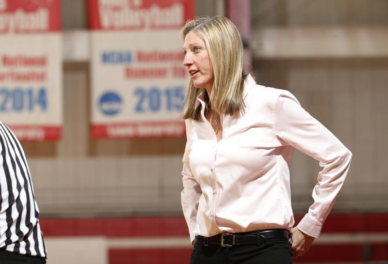 Kristen Gillespie will become ISU's eighth women's basketball head coach.