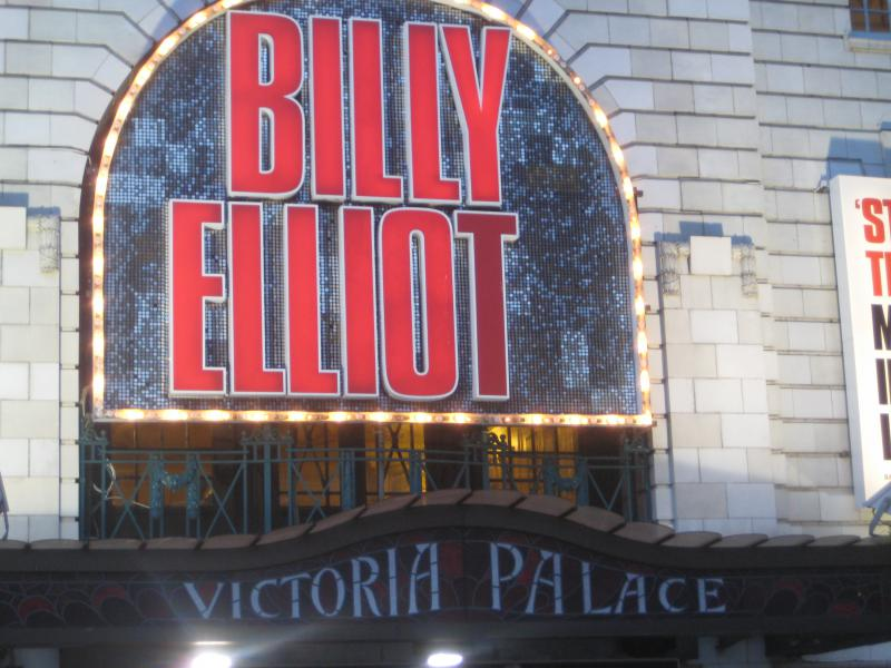 "The musical ""Billy Elliot"" has entralled fans the world over."