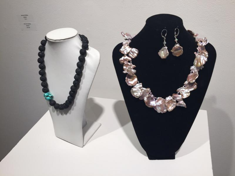 Ruth Ann Fryberg jewelry