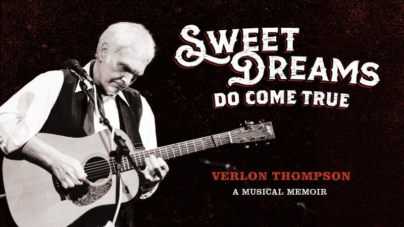 "Promotional Poster for ""Sweet Dreams Do Come True"""
