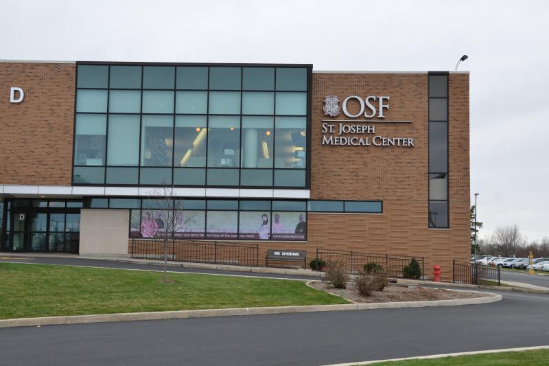 OSF HealthCare Picture