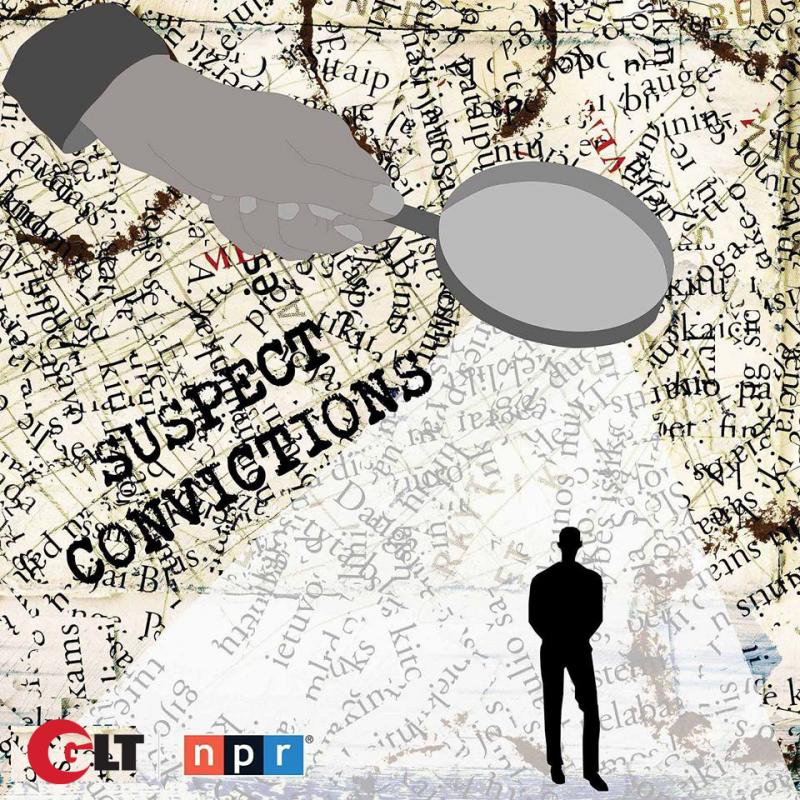 Suspect Convictions logo