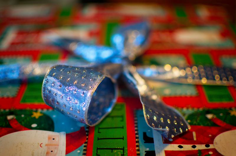 The Adopt-a-Family program helps families in central Illinois have a Merry Christmas.