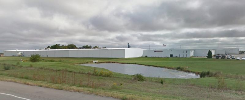 Brandt Industries USA wants to buy and expand the Kongskilde plant between Normal and Hudson.