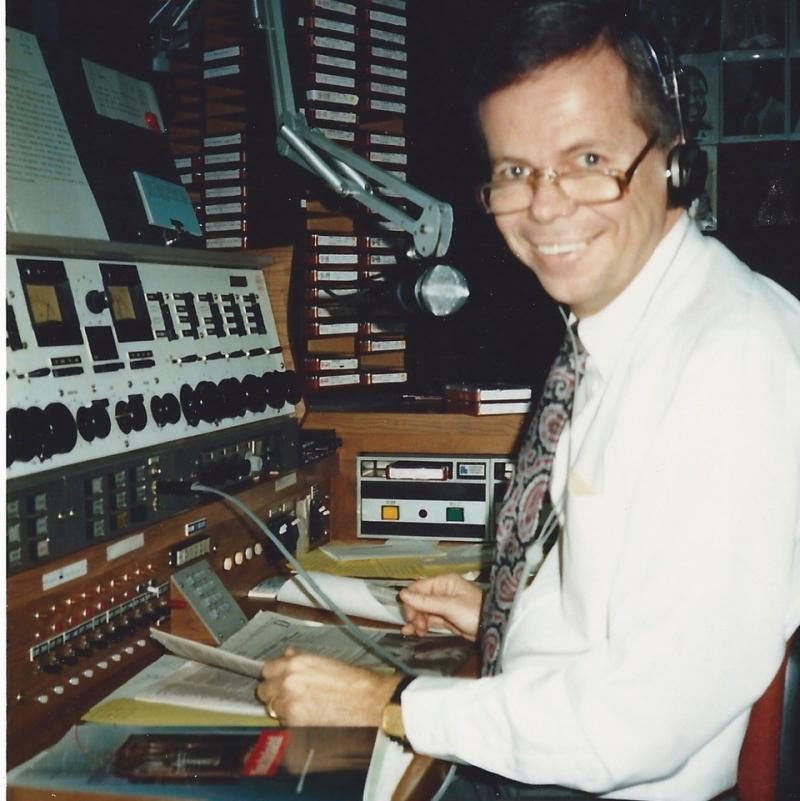 Don in te 1990s. Less music on the show, more talk.