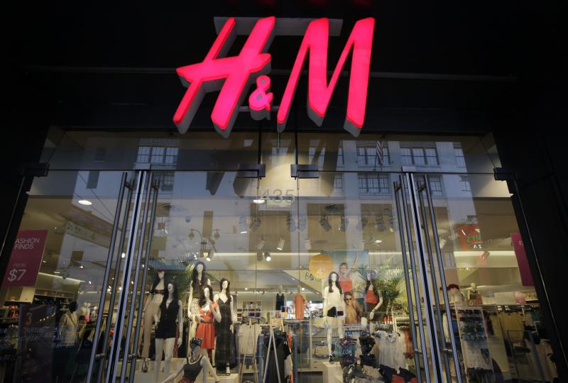 H&M began operating in the U.S. just after the turn of the century. It now has several stores in Illinois cities including Springfield, Orland Park, Bolingbrook, Joliet, and Aurora.