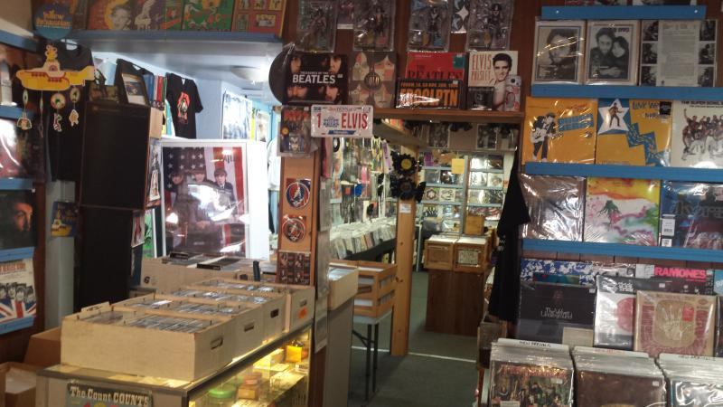 North Street Records
