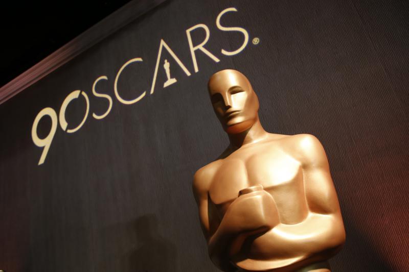 Statue of Oscar