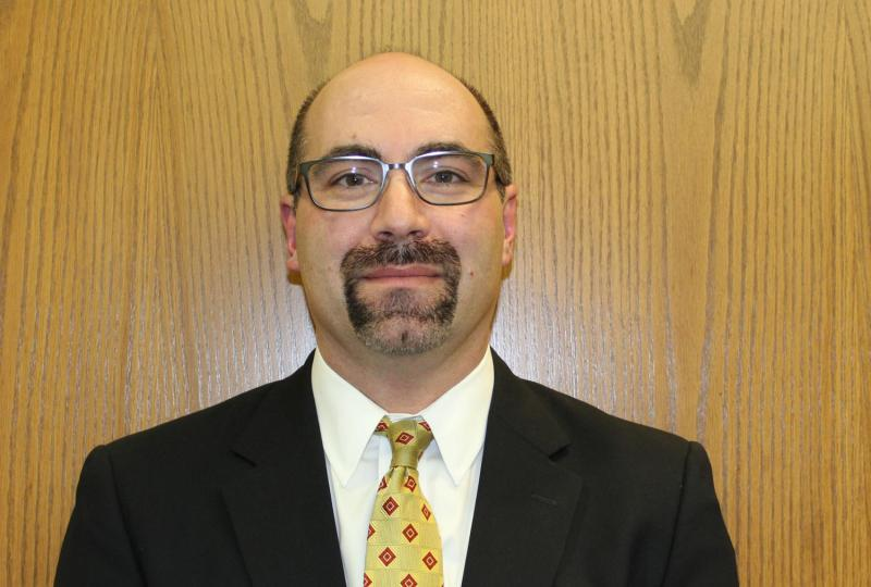 New Chief Judge Mark Fellheimer will take over from Kevin Fitzgerald in July.