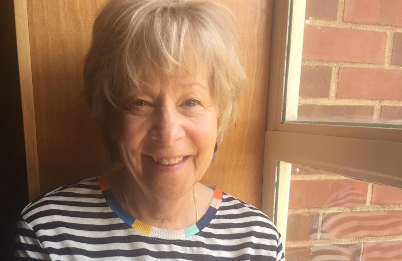 Nancy Steele Brokaw