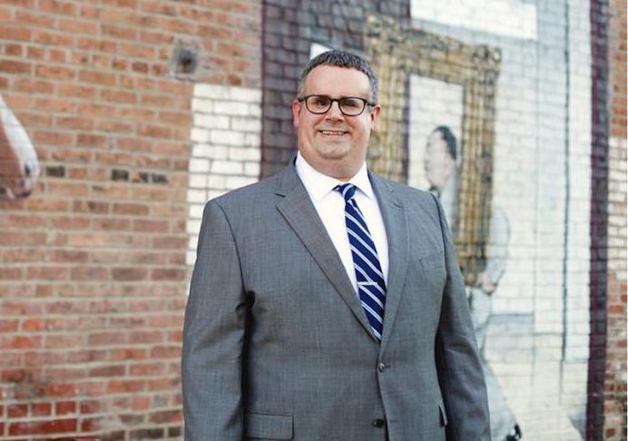 Republican McLean County Board member Josh Barnett will run for Bloomington City Council in 2019.