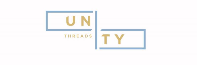 Unity Threads tentative logo