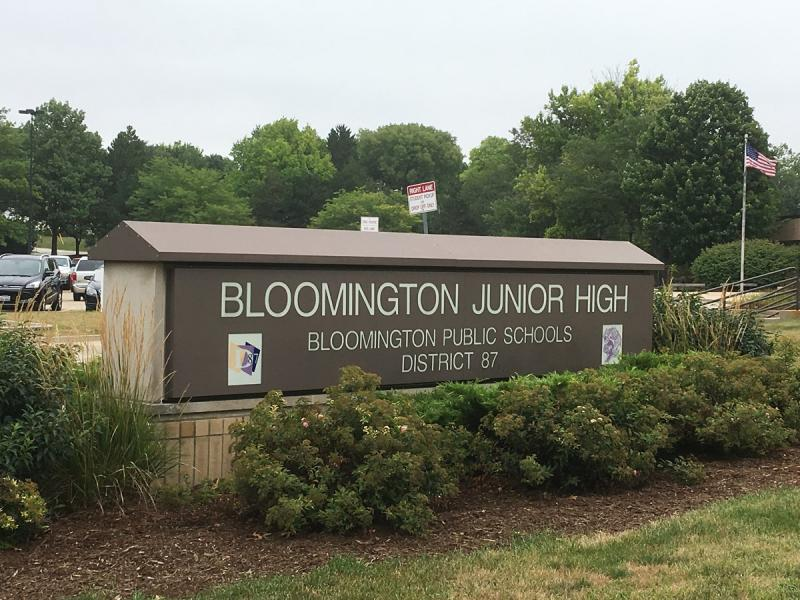 Bloomington Junior HIgh School