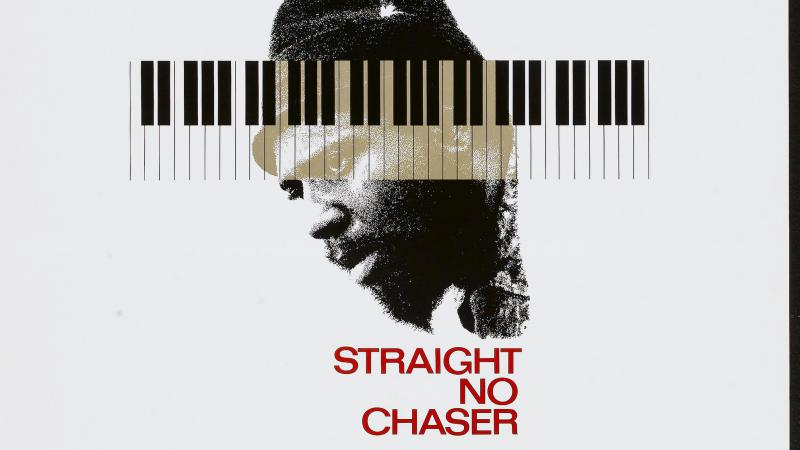 Straight No Chaser – The Thelonious Monk Story cover