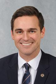 Nick Sauer