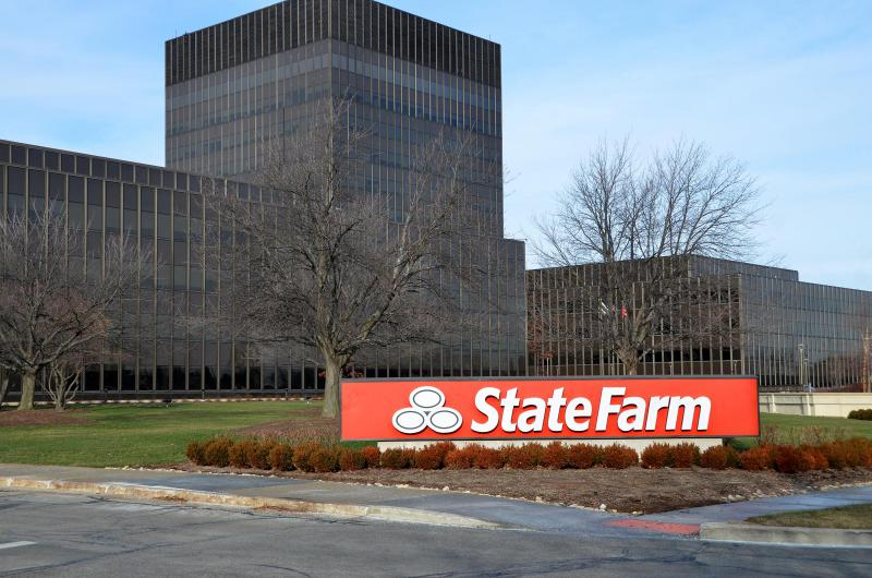 State Farm Insurance and plaintiffs have proposed a settlement in a long running federal conspiracy class action suit