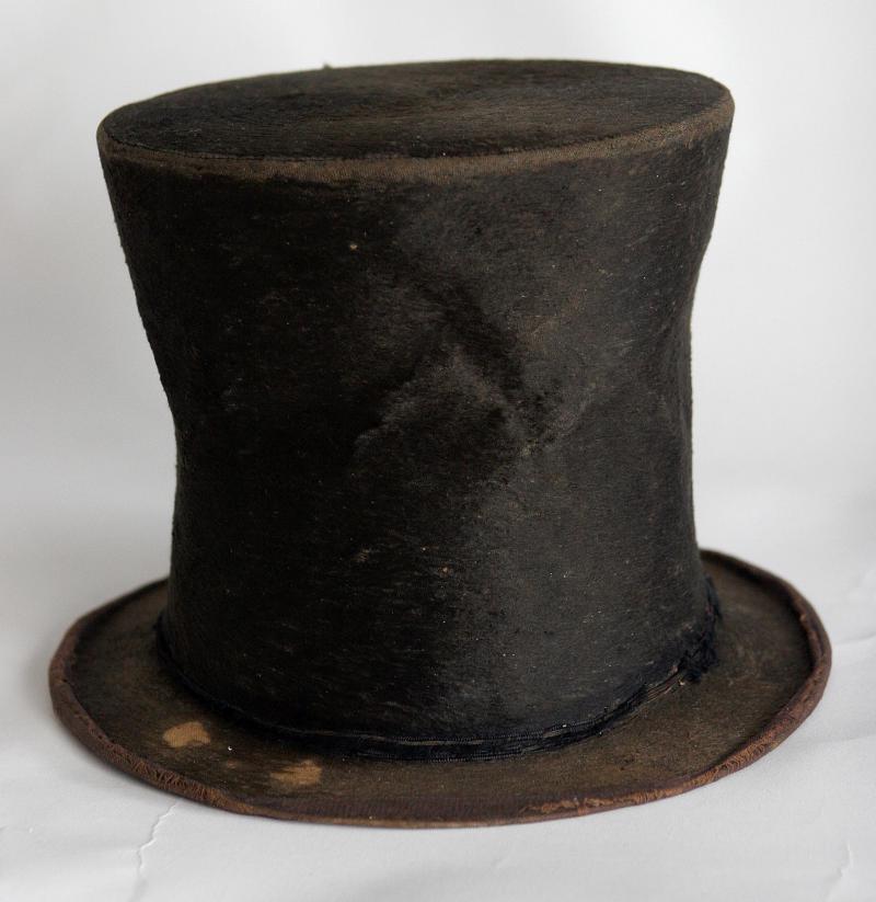 Stove hat