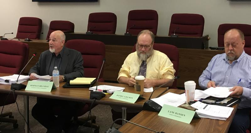 McLean County Ethics Commission