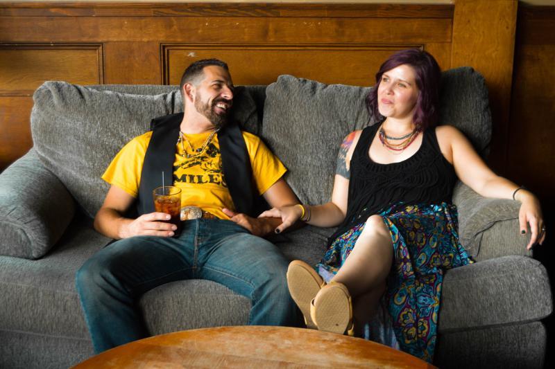 Jay and Jenae Thomason