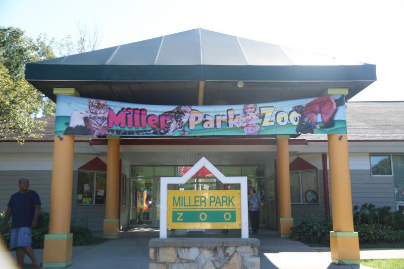 Concessions, Parking And More Approved For Miller Park Zoo | WGLT on city of bartonville, city of welch, city of lakeville, city of laporte, city of mission valley, city of pickens, city of richfield, city of mall of america, city of lombard, city of anthem, city of apple valley, city of missouri, city map of zionsville, city of bruceville, city of cool, city of forsyth, city of death valley, city of minneapolis, city of windom, city of st joseph,