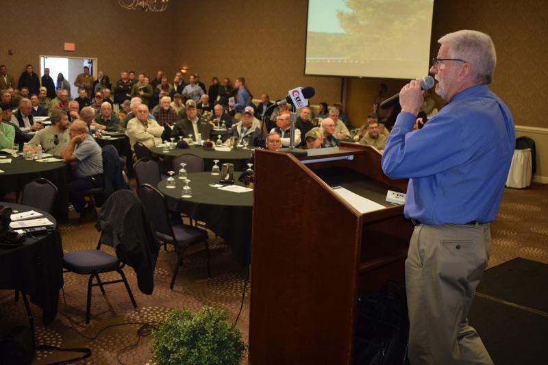 McLean County farmland auction