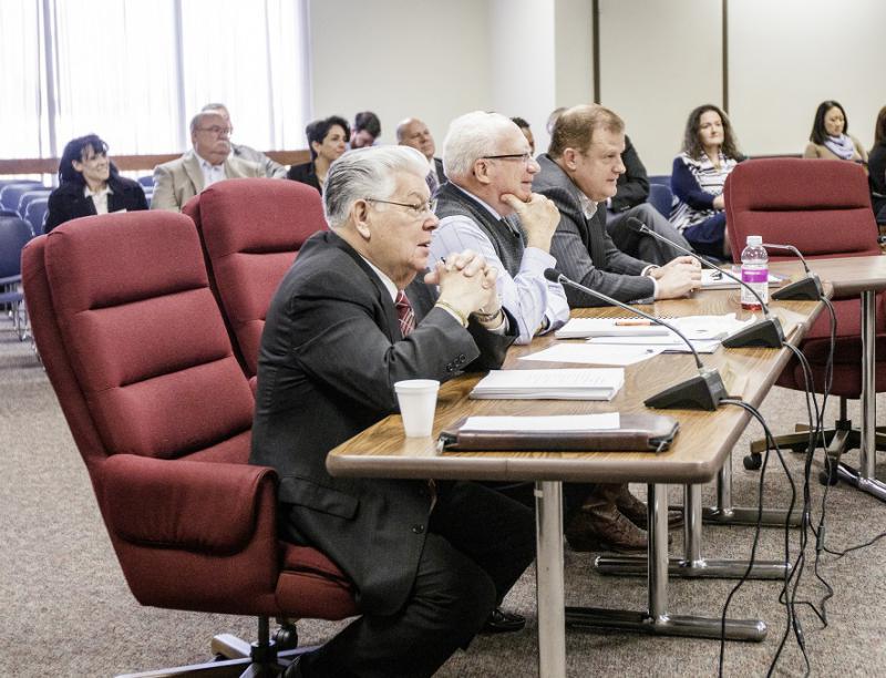 McLean County Board
