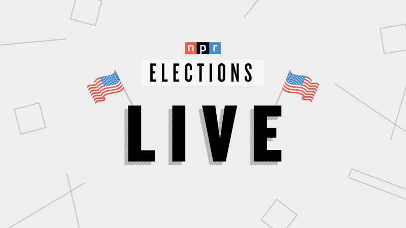 NPR Elections Live