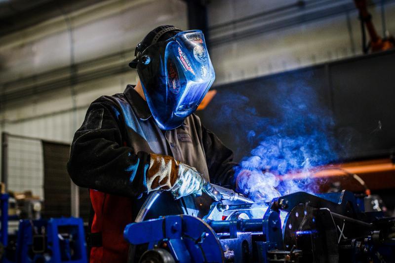 Brandt Industries