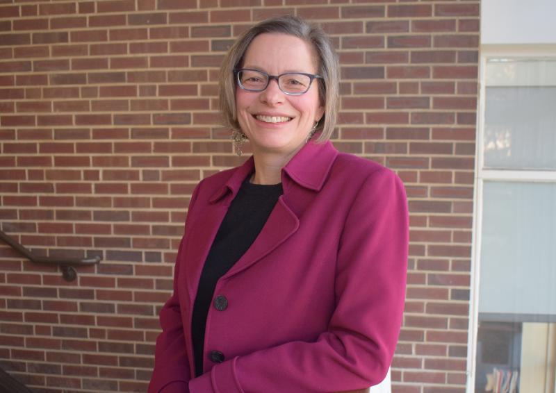 Julie Emig