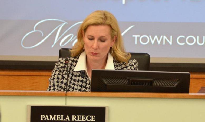 Pam Reece
