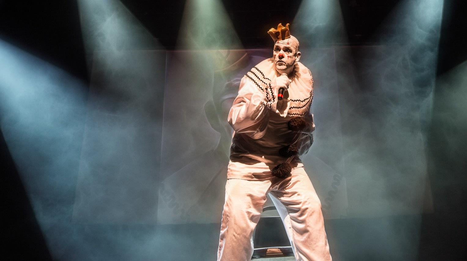 puddles pity party plays bloomington wglt