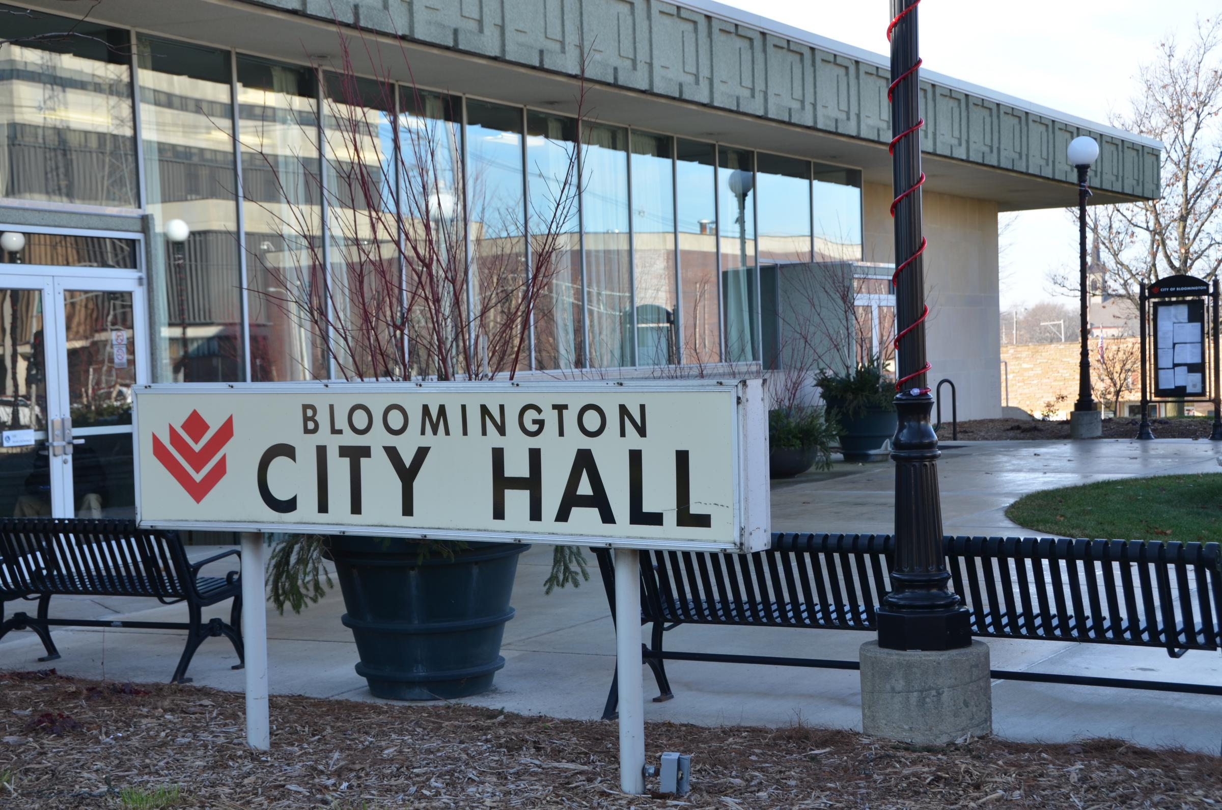 Bloomington Discusses Possible Speed Limit Change 2018 Bud