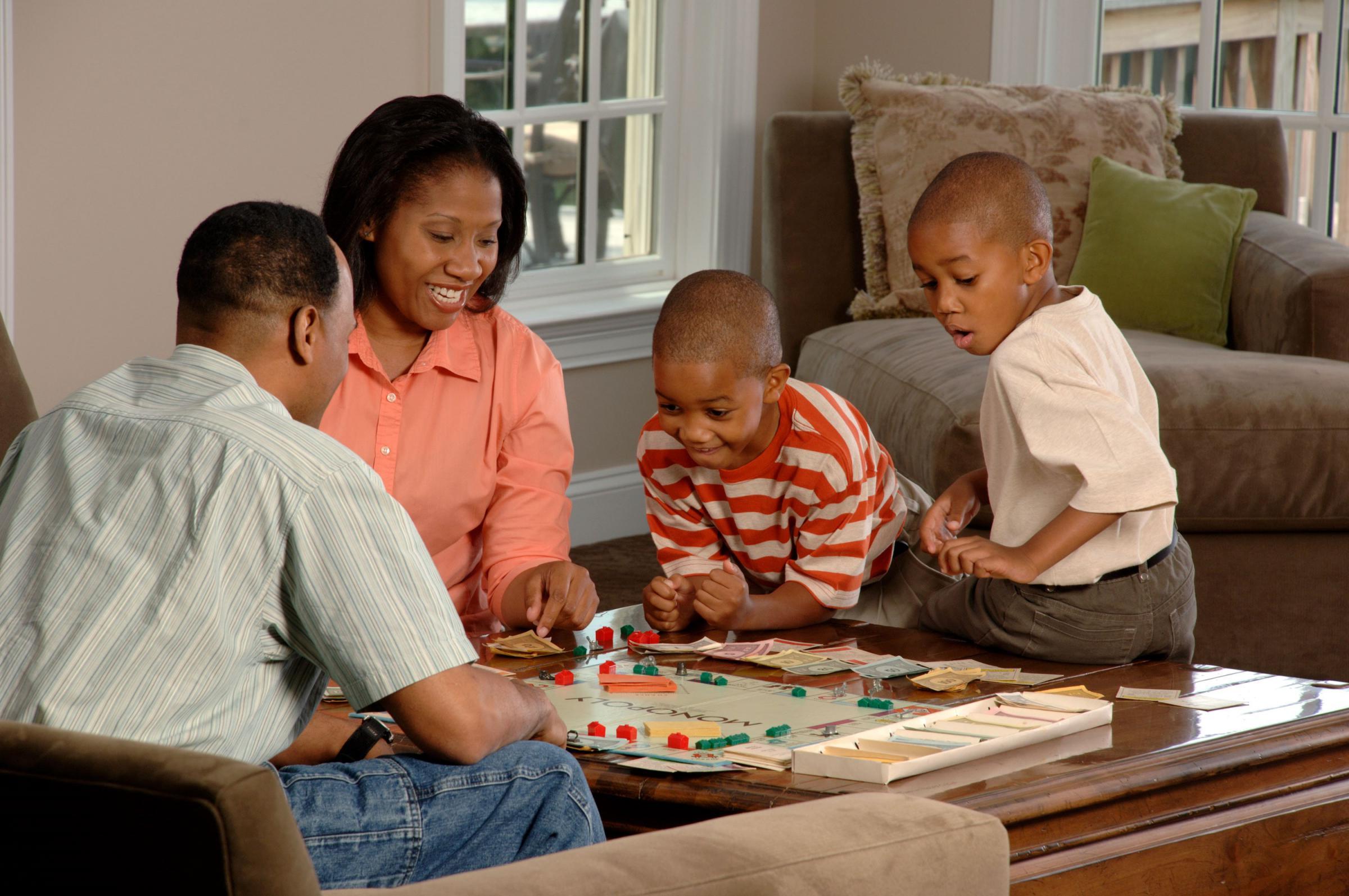 Seeking Adoption For Children in Foster Care | WGLT
