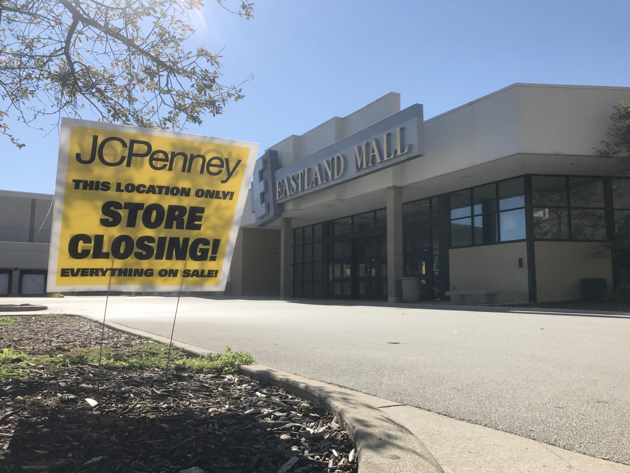 Eastland Mall is a great place to while away a couple of hours. While you may not recognize Bloomington, the destination it is located in, it's likely that you're aware of .