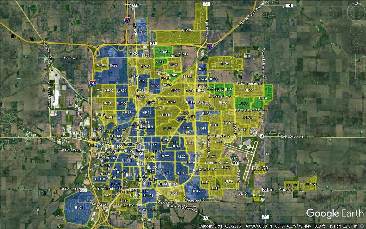 Year Later Metronet Grows Footprint In Bloomington Normal