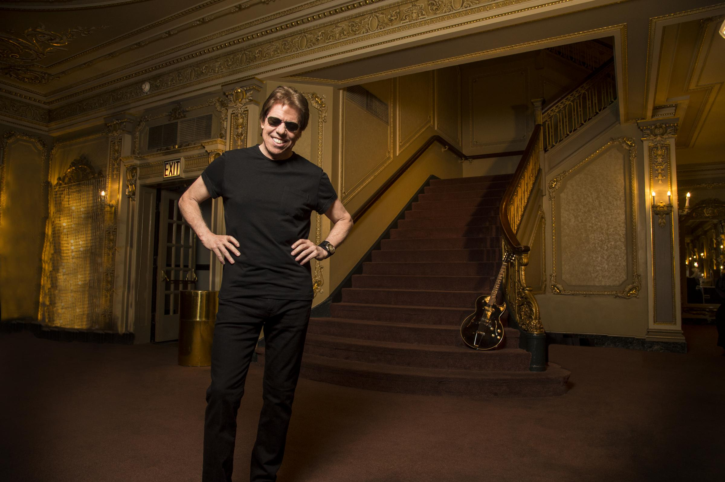 George Thorogood Unplugs Wglt