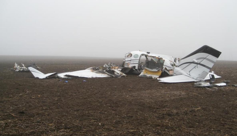 Tak Melulu Tragis, Kecelakaan Pesawat Juga Bisa Punya Kisah Lucu, Salah Satunya Jatuh di Tengah Hajatan