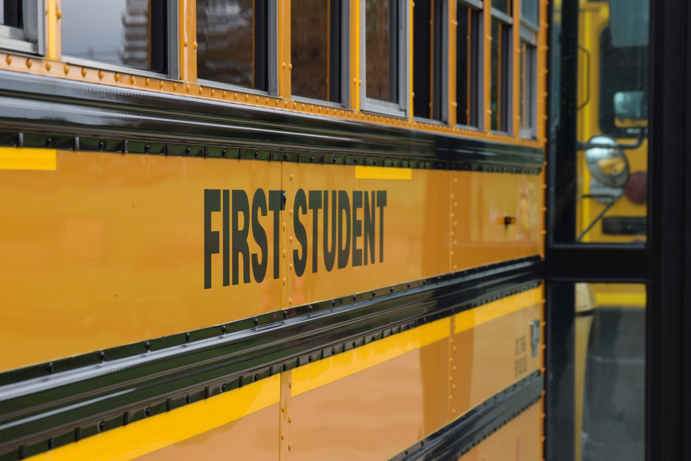 Unit 5's Bus Company On Short Leash When School Year Begins