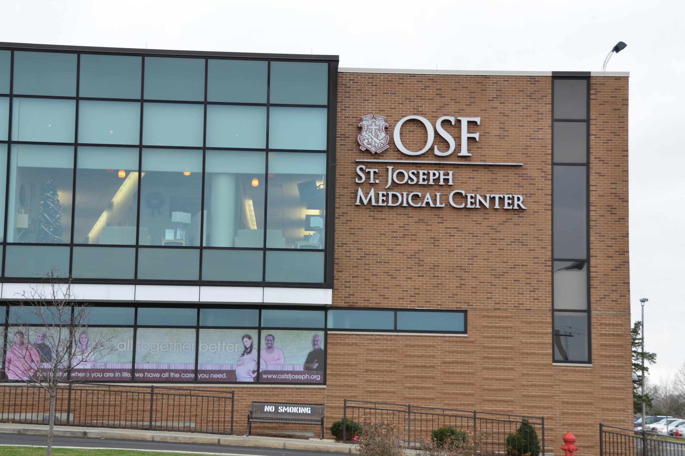 Blue Cross & Blue Shield Drops One Rockford Hospital, Adds Another