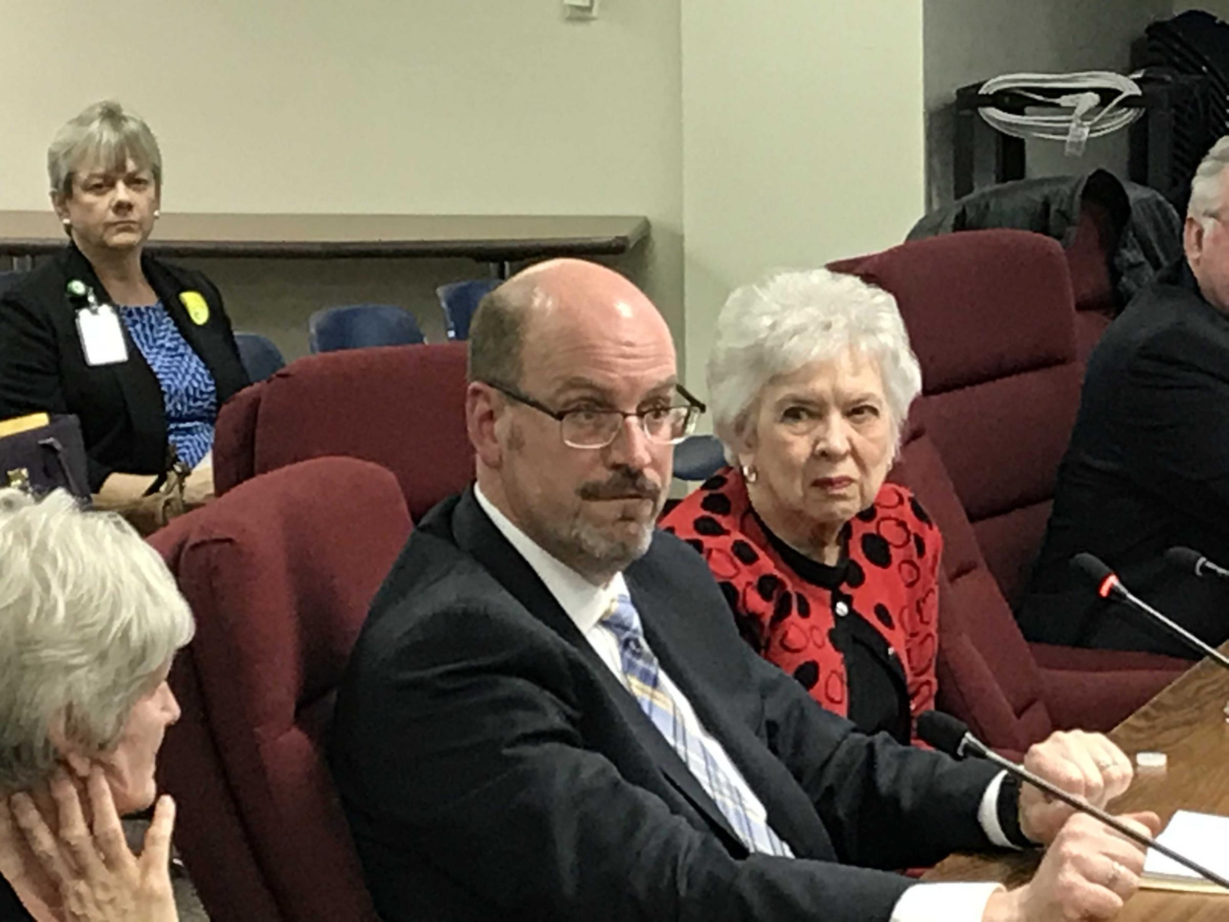 Report Deems McLean County Nursing Home Viable And