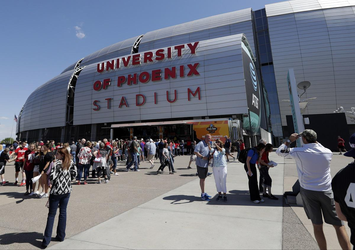 State Farm Announces Naming Rights Deal With Arizona Cardinals Wglt